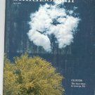Smithsonian Magazine April 1994 Back Issue Not PDF Clouds