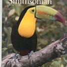 Smithsonian Magazine May 1994 Back Issue Not PDF Big Bird Of Belize