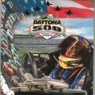 2004 Daytona 500 Official Souvenir Program Cover 1 NASCAR
