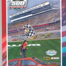 2011 Daytona 500 Official Souvenir Program  NASCAR