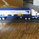 Corona Extra Longnecks Diecast Tractor Trailer Truck Model
