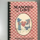 Seasoned With Love Cookbook Regional North Carolina Methodist Church