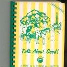 Talk About Good Cookbook Junior League Louisiana 0686159713