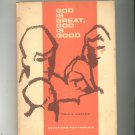 God Is Great God Is Good by Rolf Aaseng Devotions For Families Hard Cover 0806612002