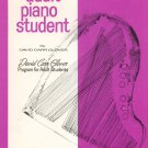 Vintage Adult Piano Student Level Three by David Carr Glover