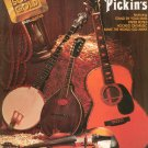 Hal Leonard Country Pickin's Solid Gold Easy Guitar