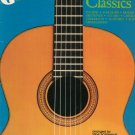 Hal Leonard Super Classics Volume 3 Guitar