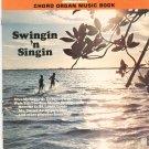 GTR Music Library Swingin 'n Singin For All Chord Organs