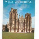 Wells Cathederal Guide Book