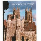 The City Of York Guide Book R W Horton Pitkin