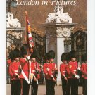 London In Pictures Guide Book Pitkin