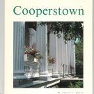 Cooperstown by Louis C. Jones 0917334116
