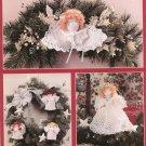 Sweet Christmas Angels Beth Webber Leisure Arts 2679