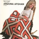 Arizona Afghan To Knit Fruit Of The Loom Number 118