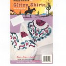 Western Glitzy Shirts 76105 Western Paisley Iron On In Package