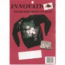 Innovations Designer Iron On Stan Rising Company In Package