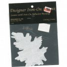 Designer Iron On 4 Leaves Stan Rising Company In Package
