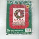 Bucilla Christmas Noel Cross Stitch 33200 Bonnie Smith