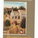 The Abby Aldrich Rockefeller Folk Art Collection Gallery Guide Virginia