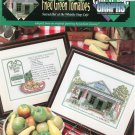 Fried Green Tomatoes Great Big Graphs Cross Stitch Whistle Stop Cafe