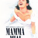 Mamma Mia! Souvenir Program 2002