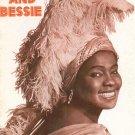 Me And Bessie Souvenir Program Linda Hopkins Vintage