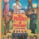 The Pirates Of Penzance Souvenir Program