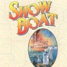Show Boat Souvenir Program Gershwin Theatre