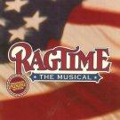Ragtime The Musical Souvenir Program Broadway Premiere Edition