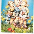 Vintage M. J. Hummel Figurines Calendar 1978
