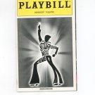 Saturday Night Fever Playbill Minskoff Theatre 2000 Souvenir