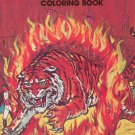 Vintage Circus Coloring Book Playtime Publishing Not PDF