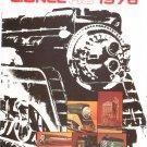 Vintage Lionel HO Scale Trains Catalog 1976 Not PDF