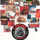 Vintage Lionel O Scale Trains Catalog 1975 Not PDF