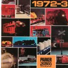 Vintage Lionel From Parker Trains Catalog 1972-3 Not PDF
