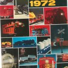 Vintage Lionel Trains Catalog 1972 Not PDF Free Shipping Offer