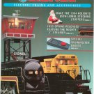 Lionel Electric Trains And Accessories Catalog 1994 Holidays /1995 Spring Free Shipping Offer