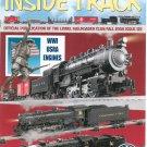 Lionel Railroader Club Inside Track Fall 2008 Issue 122 Not PDF Train
