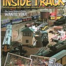 Lionel Railroader Club Inside Track Spring 2005 Issue 108 Not PDF Train