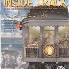 Lionel Railroader Club Inside Track Summer 2005 Issue 109 Not PDF Train