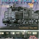 Lionel Railroader Club Inside Track Fall 2006 Issue 114 Not PDF Train