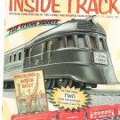 Lionel Railroader Club Inside Track Summer 2008 Issue 121 Not PDF Train