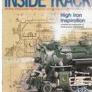 Lionel Railroader Club Inside Track Winter 2003 Issue 103 Not PDF Train