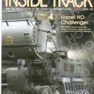 Lionel Railroader Club Inside Track Fall 2003 Issue 102 Not PDF Train