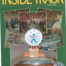 Lionel Railroader Club Inside Track Spring 2003 Issue 100 Not PDF Train Free Shipping Offer