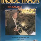 Lionel Railroader Club Inside Track Summer 2001 Issue 93 Not PDF Train Free Shipping Offer