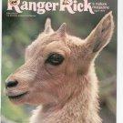 Vintage Ranger Rick's Nature Magazine 1979 Wildlife Federation