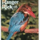 Vintage Ranger Rick's Nature Magazine 1979 Wildlife Federation Free USA Shipping Offer