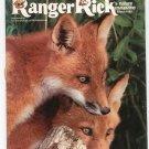 Vintage Ranger Rick's Nature Magazine 1980 Wildlife Federation Free USA Shipping Offer