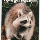 Vintage Ranger Rick's Nature Magazine 1980 Wildlife Federation Free USA Shipping Offer